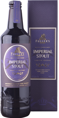 Fullers Imperial Stout