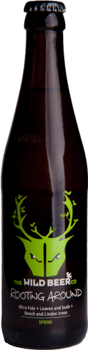 Wild Beer Co. Rooting Around (Spring)