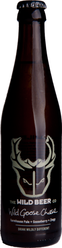 Wild Beer Co. Wild Goose Chase